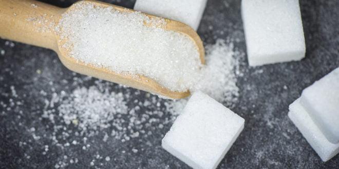 czym najlepiej zastąpić cukier?