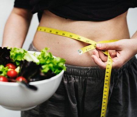 Ceny za poradę dietetyczną moga być różne.