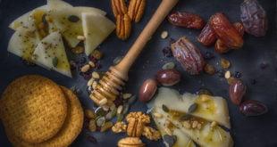 Dlaczego warto zajadać się daktylami?
