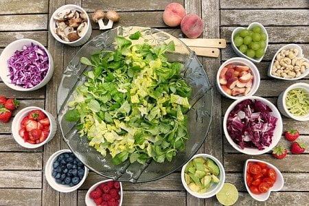Ugotuj cały gar posiłków wcześniej