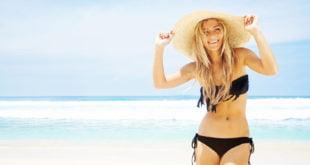 Dlaczego warto zorganizować wakacje samej