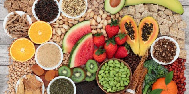 Co jeść będąc chorym na białaczkę.