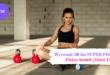 wyzwanie 30 dni - brzuch