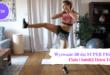 Ćwiczenia na boczki wyzwanie 30 dni