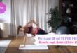 Wyzwanie 15 dni - tłuszcz, brzuch, nogi