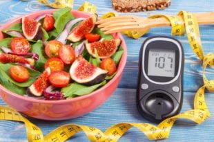 Jaka jest najlepsza dieta dla cukrzyka?