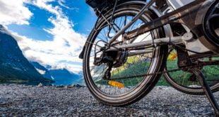 Rower elektryczny - czemu warto wybrać?