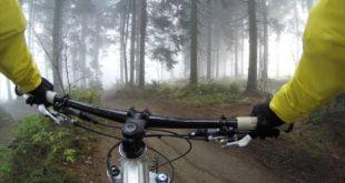 jak schudnąć jeżdżąc rowerem