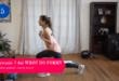 wyzwanie 7 dni - jędrne pośladki, mocny brzuch