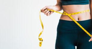 Jak schudnąć - 5 zasad