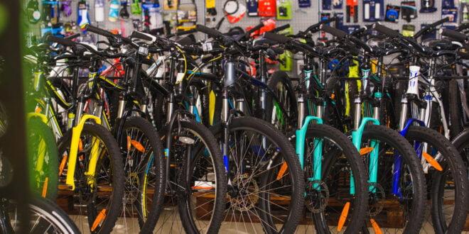 Poradnik jak wybrać dobrze dopasowany rower