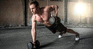 Nowe lub używane wyposażenie dla siłowni w zasięgu ręki.