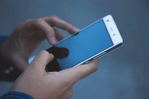 Popularne aplikacje na smartfony.