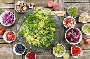 Zestawy warzyw, których właściwości wzmacniają odporność organizmu.