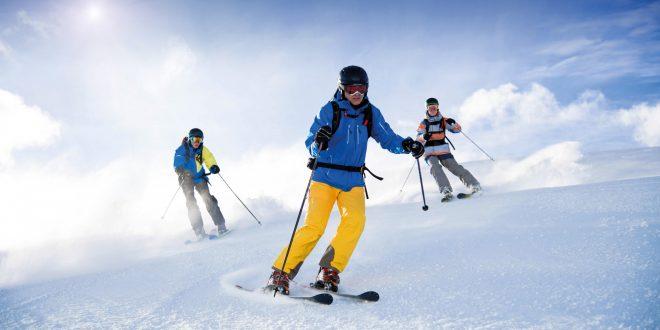 W jaki sposób najlepiej przygotować się do sportów w sezonie zimowym.