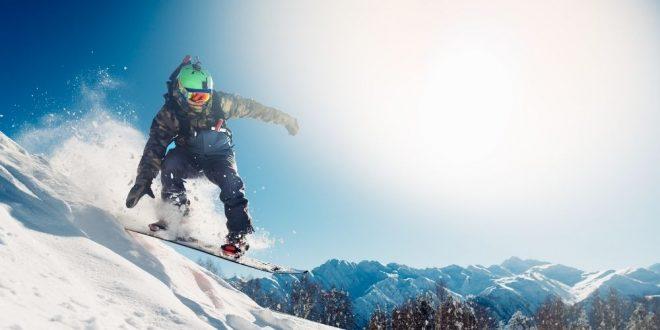 Ciekawostki na temat snowboardingu.