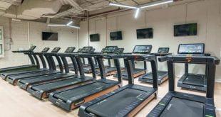 Bieżnie to podstawowy sprzęt cardio na każdej siłowni.