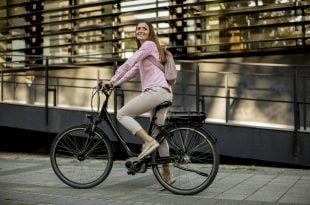 Jazda na rowerze elektrycznym a odchudzanie