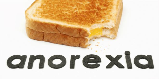 Jakie są pierwsze objawy anoreksji?