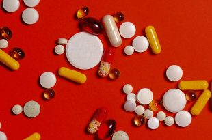 W aptece internetowe bez problemu zakupimy leki bez recepty oraz suplementy.