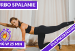 Ćwiczenia na spalanie tłuszczu w domu dla początkujących i bez kondycji