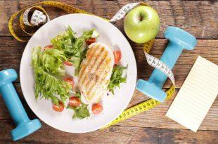 Odpowiednio przygotowane dania z grilla mogą być elementem niemalże każdej diety.