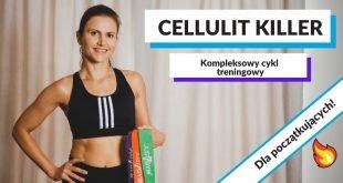 Kompleksowy cykl treningowy dla początkujących na cellulit