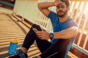 Regeneracja po siłowni. Jak zadbać o organizm po intensywnym treningu.