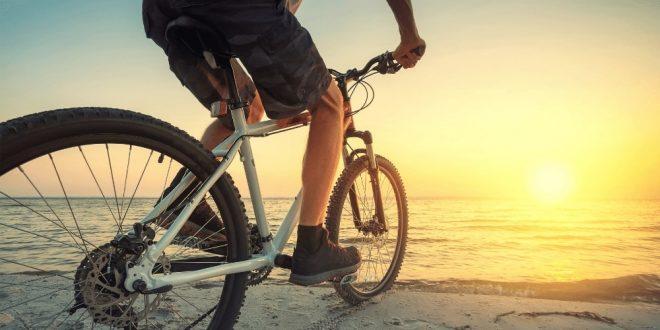Orbitrek czy rower. Co najlepiej wybrać?