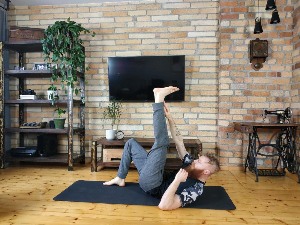 Podejmij wyzwanie Tabata Killer! Wzmocnij mięśnie, schudnij i bądź w dobrej formie.