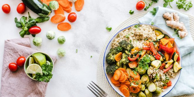 Dieta antystarzeniowa - dodatkowa suplementacja.