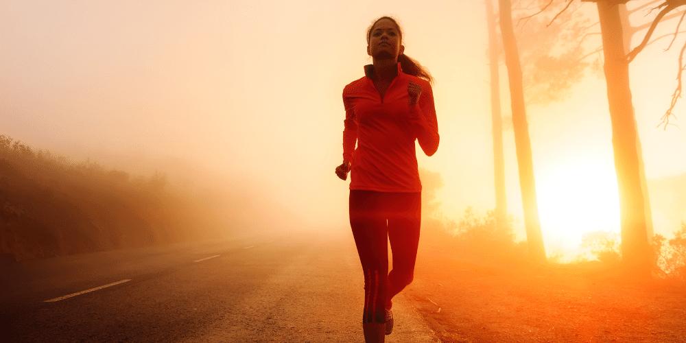 Kiedy najlepiej ćwiczyć? Jaka pora dnia jest idealna do treningu.