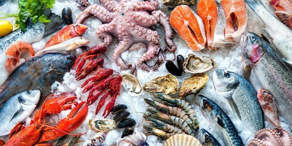 Zdrowe owoce morza czy nie?