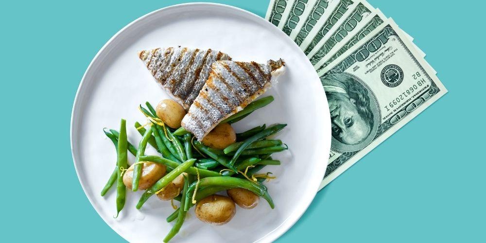 Dietetyczne właścicwośic rybt.