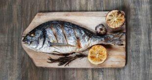 Przepisy na dania z ryb.
