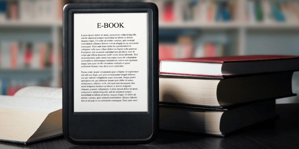 E-book? Co to jest? Elektroniczny następca książki.