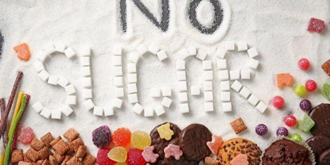 Dlaczego należy unikać cukru.