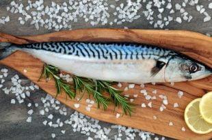 Dlaczego jedzenie ryb jest zdrowe.