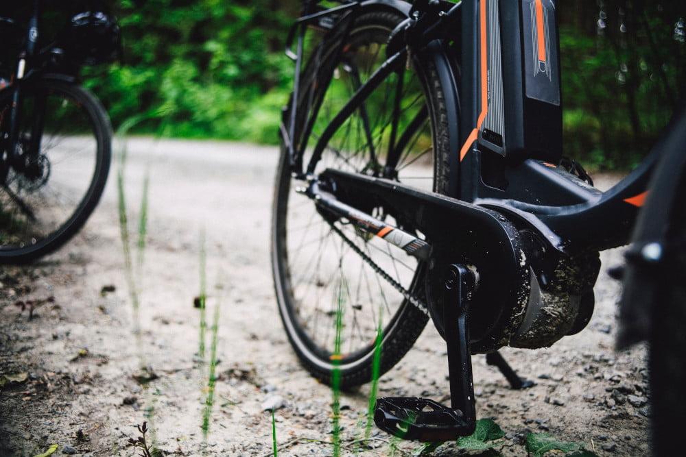 Dlaczego warto kupić rower elektryczny.