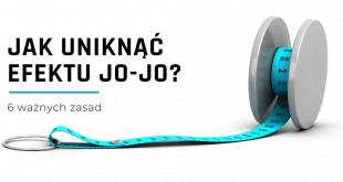 Czym jest efekt jo-jo i jak go uniknąć?