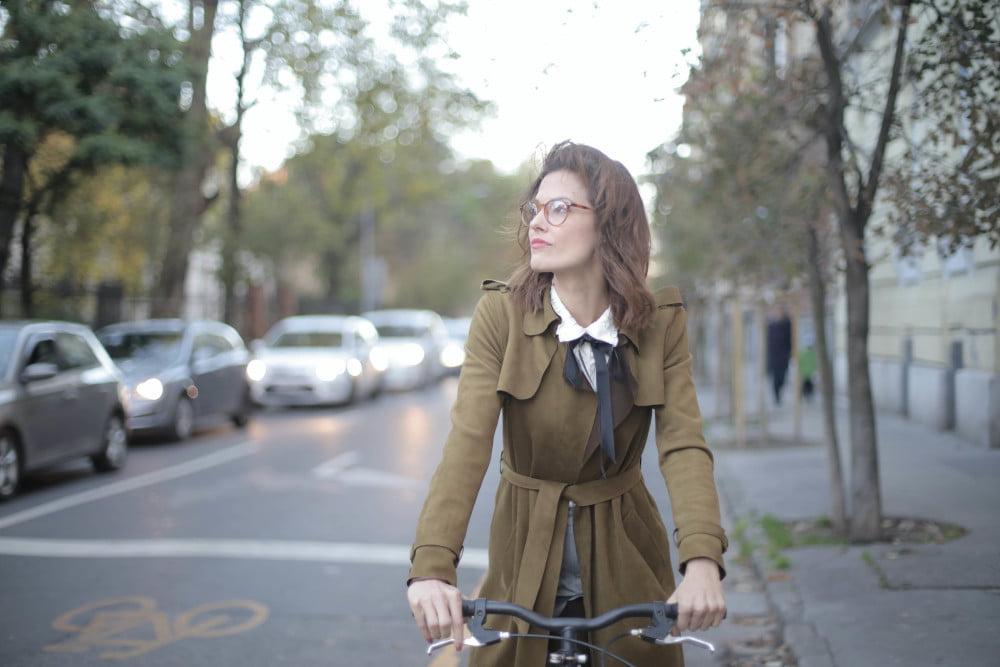 Zalety roweru elktrycznego.