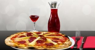 Ile kalorii ma wino bezalkoholowe i alkoholowe?