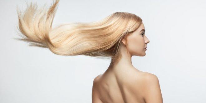 Jak naturalnie dbać o pielęgnacje włosów.