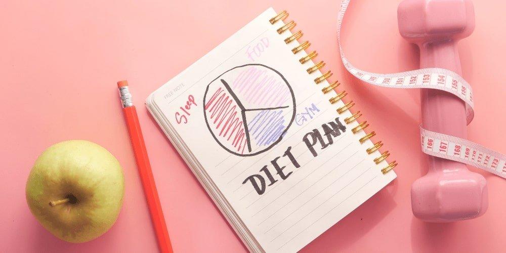 Dieta i kosmetyki na cellulit na udach i pupie.