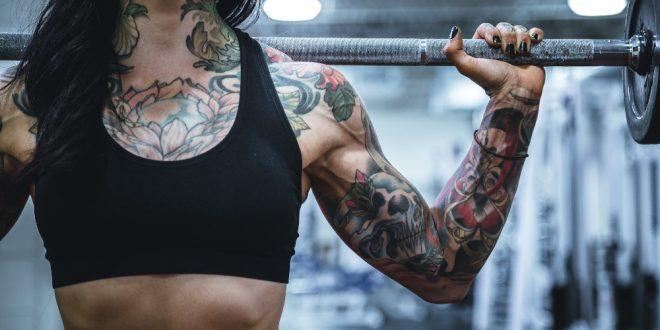 Jaka dieta dla bodybuildera.