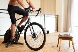 Trenażer rowerowy - czy to dobry sposób na schudnięcie?